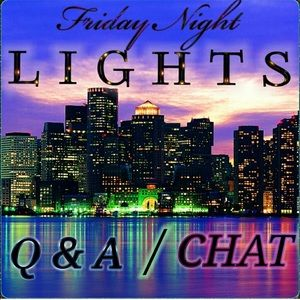 ❤️Friday Night Lights chat sheet